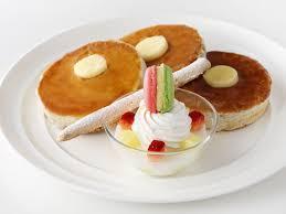 美容にも良い酵素入りパンケーキに関する記事